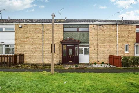 3 bedroom terraced house for sale - Gleneagles Park, Hull, HU8