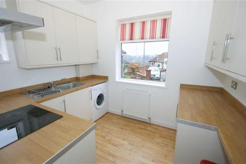 2 bedroom semi-detached bungalow to rent - Sunset View, Meanwood, LS6