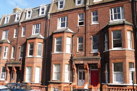 1 bedroom flat to rent - College Terrae, Brighton BN2