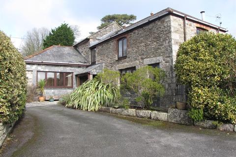 4 bedroom barn conversion for sale - Truro-Falmouth