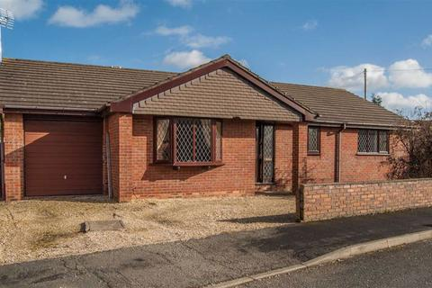 3 bedroom detached bungalow for sale - Marlwood Place, Broughton, Flintshire, Chester