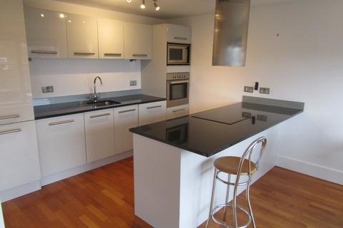 2 bedroom flat to rent - 80 Alma Terrace, York YO10