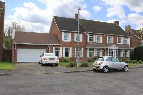 7 bedroom detached house for sale - Cranborne Gardens, Oadby, Leicester