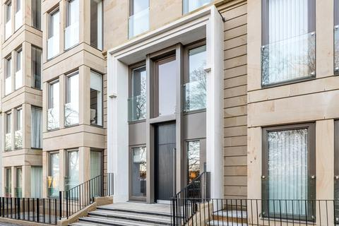 3 bedroom flat for sale - Plot 19 -  Park Quadrant Residences, Glasgow, G3