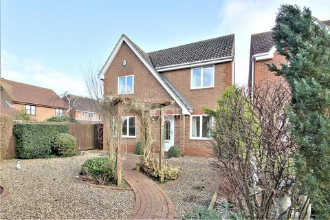 4 bedroom detached house for sale - Lilac Grove, Rushden