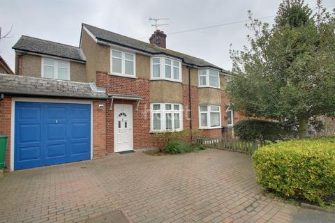 4 bedroom semi-detached house for sale - Baddow Hall Crescent, Chelmsford