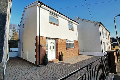 3 bedroom detached house for sale - Luther Street Merthyr Tydfil