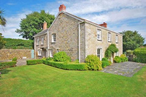 5 bedroom detached house for sale - Colan, Nr. Newquay, Cornwall, TR8