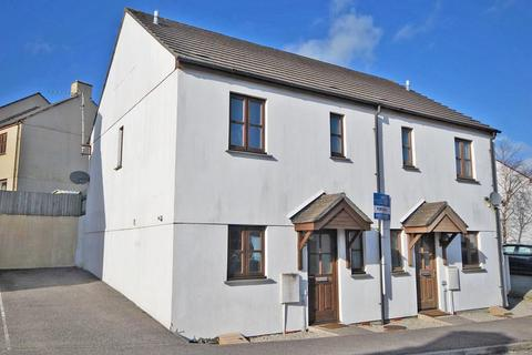 3 bedroom semi-detached house for sale - Halbullock View, Truro, Cornwall, TR1