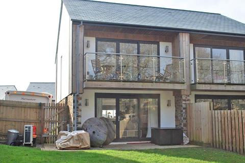 2 bedroom semi-detached house for sale - Goldenbank, Falmouth, South Cornwall, TR11