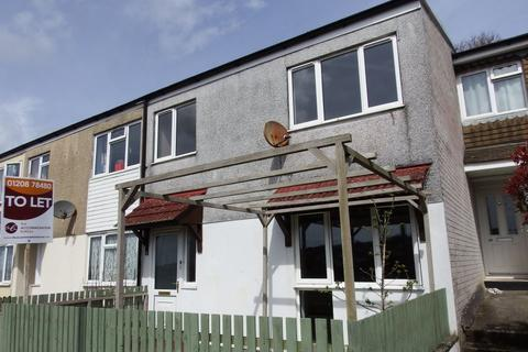 3 bedroom house to rent - Wallace Road, Bodmin
