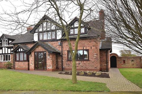 4 bedroom detached house for sale - Ashberry Drive, Appleton Thorn
