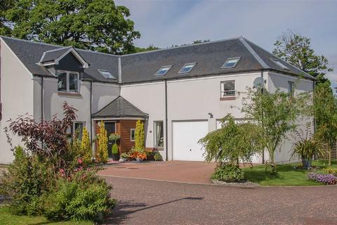 4 bedroom detached house for sale - Keillor Steadings, Blairgowrie, Perthshire