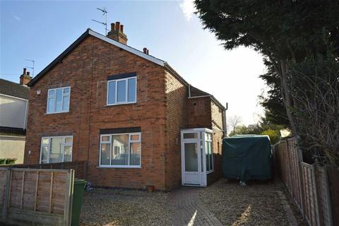 2 bedroom semi-detached house for sale - Braunstone Close, Braunstone Town