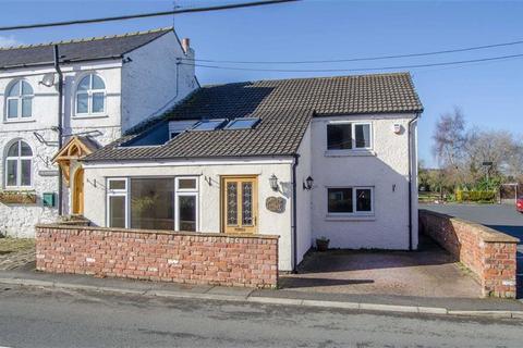 3 bedroom semi-detached house for sale - Main Road, Higher Kinnerton, Chester, Chester