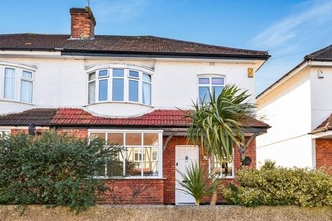 3 bedroom semi-detached house for sale - The View London SE2