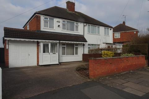 3 bedroom semi-detached house to rent - Green Lane, Great Barr, Birmingham, B43 5LE