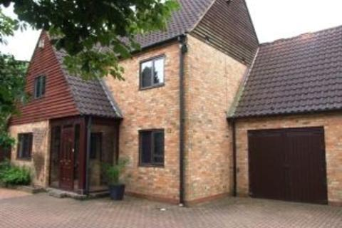 4 bedroom detached house to rent - Old Groveway, Simpson, Milton Keynes