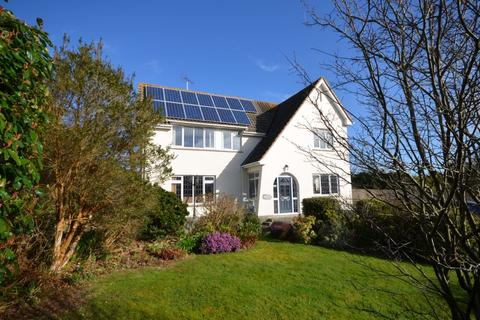 4 bedroom house for sale - Southdowns Road, Dawlish, EX7