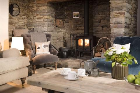 5 bedroom house for sale - Tregurrian, Watergate Bay, Cornwall