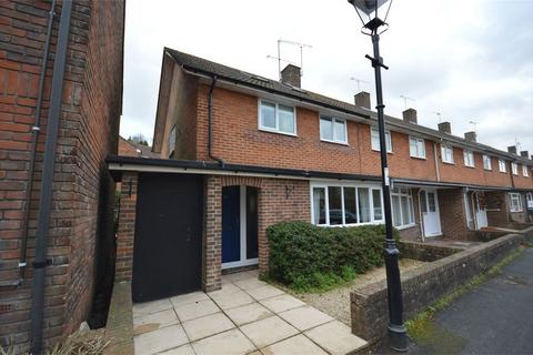 3 bedroom end of terrace house to rent - Winchester, Hampshire