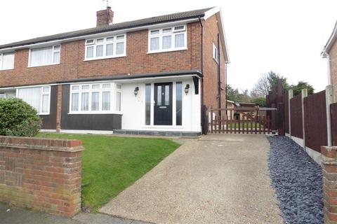 3 bedroom semi-detached house for sale - Adelaide Gardens, Halfway, Sheerness, Kent