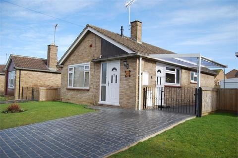 2 bedroom detached bungalow for sale - Melbourne Drive, Stonehouse