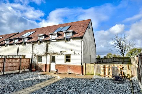4 bedroom semi-detached house for sale - 1 Bellrope Meadow, Sampford Road, Thaxted, Nr Great Dunmow