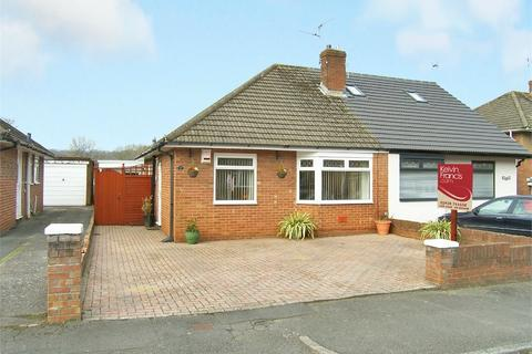 3 bedroom semi-detached bungalow for sale - The Fairway, Cyncoed, Cardiff
