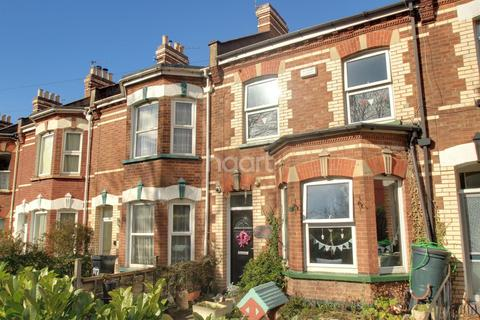 4 bedroom terraced house for sale - Fore Street