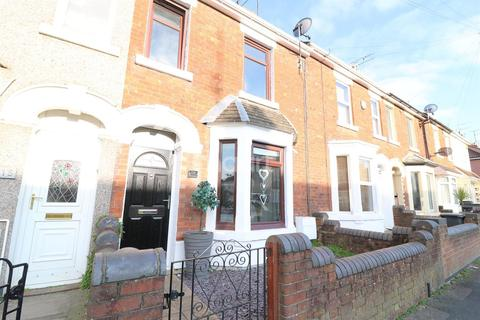 3 bedroom terraced house for sale - Morrison Street, Swindon, Wiltshire