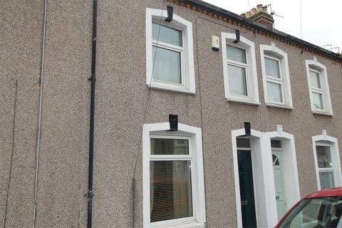 2 bedroom terraced house to rent - Chancery Lane, Riverside, CARDIFF, South Glamorgan