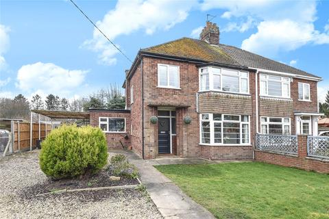 3 bedroom semi-detached house for sale - Quadring Road, Donington, PE11