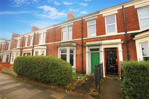 4 bedroom terraced house for sale - Osborne Road, Jesmond, Newcastle Upon Tyne