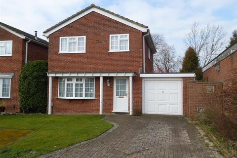 3 bedroom detached house for sale - The Hawthorns, Desborough, Kettering