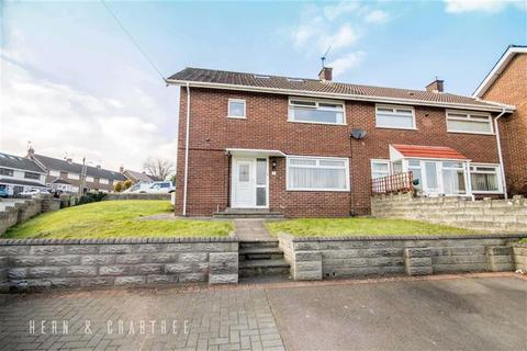 4 bedroom semi-detached house for sale - Firs Avenue, Pentrebane, Cardiff