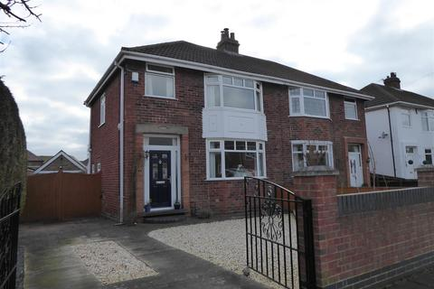 3 bedroom semi-detached house for sale - Boundary Road, Scartho
