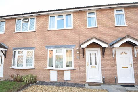 2 bedroom terraced house for sale - 60 Shaw Road, The Chilterns, Shrewsbury SY2 5XR