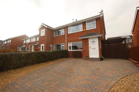 3 bedroom semi-detached house for sale - Sycamore Drive, Leeswood, Mold, Flintshire