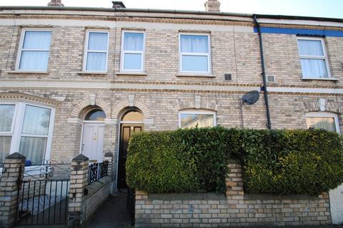 3 bedroom terraced house for sale - Fort Terrace, Barnstaple