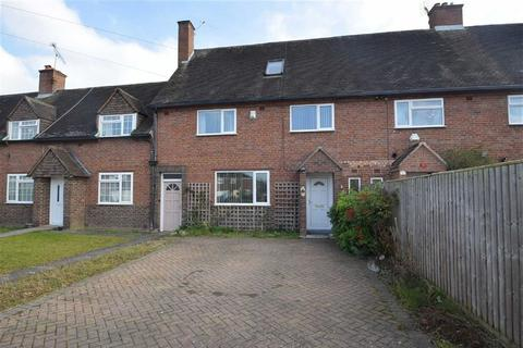 4 bedroom terraced house for sale - Abbots Road, Monkmoor, Shrewsbury