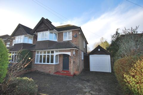 3 bedroom semi-detached house to rent - Crest Road South Croydon CR2