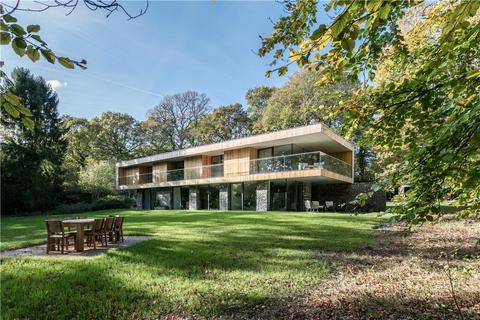 5 bedroom detached house for sale - Penshurst Road, Penshurst, Tonbridge, TN11