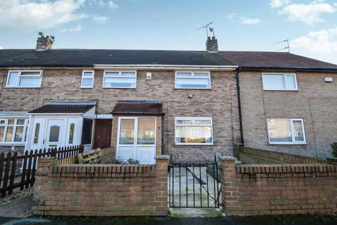 3 bedroom terraced house to rent - Taunton Road, Hull