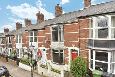 3 bedroom semi-detached house for sale - Weirfield Road, St Leonards, Exeter, Devon, EX2