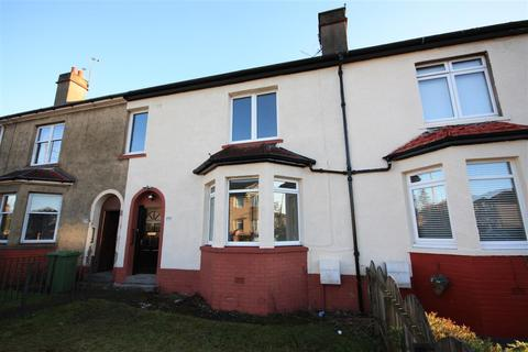 3 bedroom terraced house to rent - Tweedsmuir Road, Glasgow