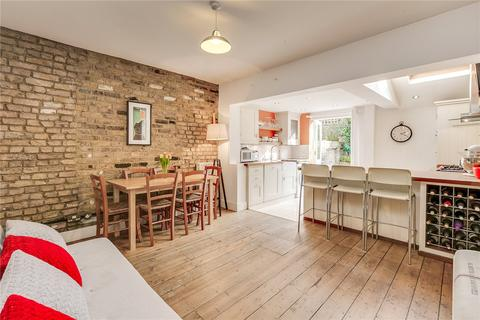 2 bedroom terraced house for sale - Waldeck Terrace, Mortlake, London