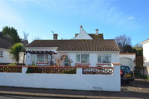 3 bedroom bungalow for sale - Coryton Close, Dawlish