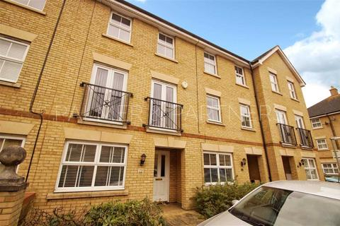 4 bedroom townhouse for sale - Rowan Place, Colchester
