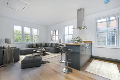 2 bedroom flat for sale - Buxton Gardens, Acton, London